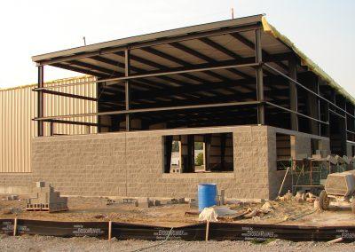 4775 Progress Building in Process 5