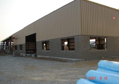 4775 Progress Building in Process 6
