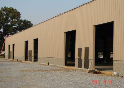 4775 Progress Building in Process 8
