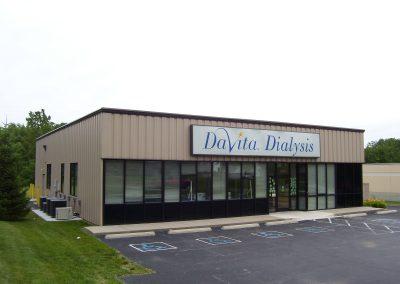 Davita Front